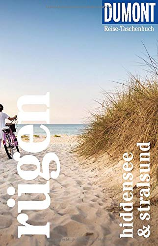DuMont Reise-Taschenbuch Reiseführer Rügen, Hiddensee & Stralsund: Reiseführer plus Reisekarte. Mit individuellen Autorentipps und vielen Touren.