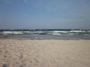 Urlaub auf Rügen